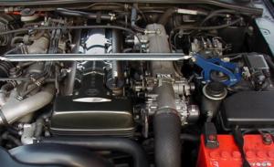 Lifetime engine protection plan
